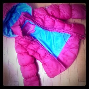2T winter jacket